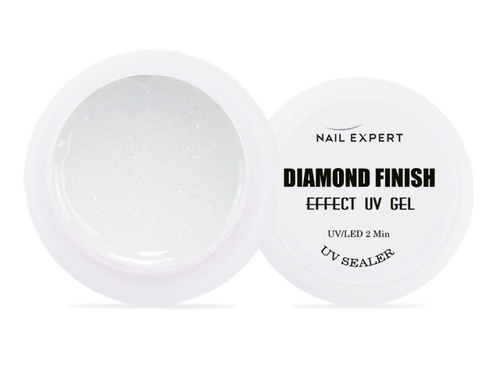 Diamond Finish Gel