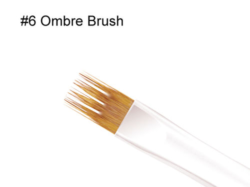 Ombre Brush #6