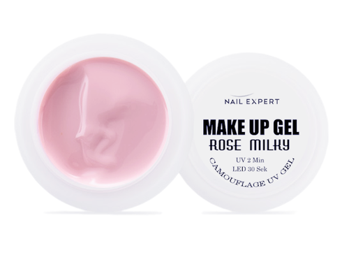 Makeup Gel Rose Milky